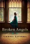 Broken Angels by Gemma Liviero