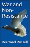 War and Non-Resistance