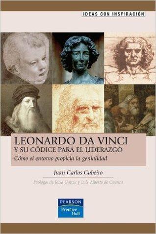 Leornardo da vinci y su códice para el liderazgo