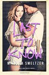 Last to Know (Willow Creek, #1)