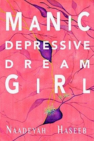 Manic Depressive Dream Girl EPUB