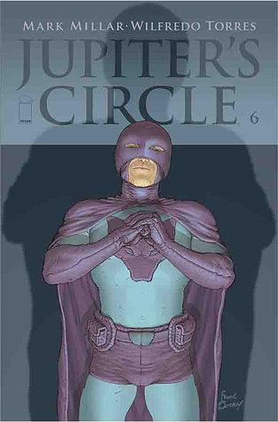 Jupiter's Circle, Vol. 2