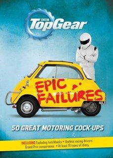 50 Great Motoring Cock-Ups - Richard Porter