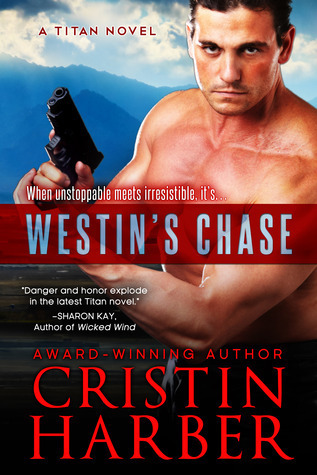 Ebook Westin's Chase by Cristin Harber DOC!