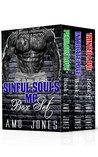 Sinful Souls MC Box Set (Sinful Souls MC, #1-3)