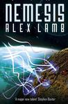 Nemesis (Roboteer Trilogy, #2)