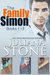 The Family Simon Boxed Set by Juliana Stone