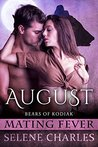 August (Bears of Kodiak, #2)