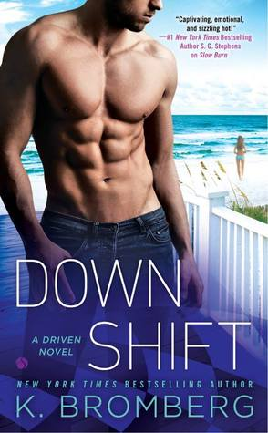 Down Shift Book Cover