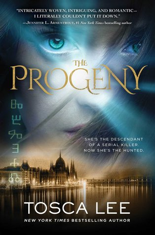The Progeny(Descendants of the House of Bathory 1)
