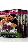 The Love and Gridiron Collection by Zach Jenkins