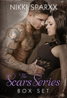 The Scars Series: Box Set (The Scars of Us, #1-2)