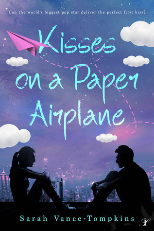 Image result for kisses on a paper airplane