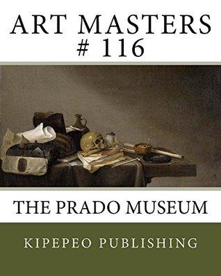 Art Masters # 116