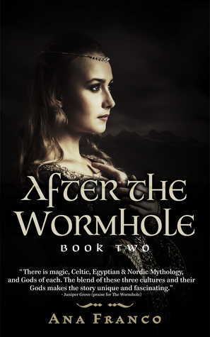 After the Wormhole(Wormhole  2)