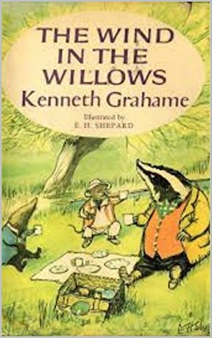 THE WIND IN THE WILLOWS (ILLUSTRATED): Free Audiobook Link