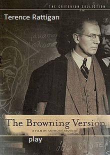 The Browning Version Ebook