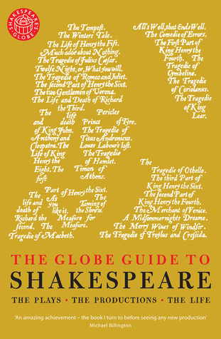 The Globe Guide to Shakespeare: The Plays, the Productions, the Life