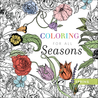 Coloring for All Seasons by River Grove Books