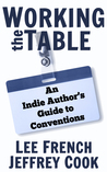 Working the Table by Jeffrey  Cook