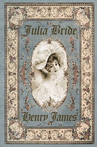 Julia Bride by Henry James