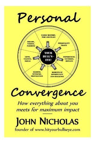 Personal Convergence: How everything about you meets for maximum impact