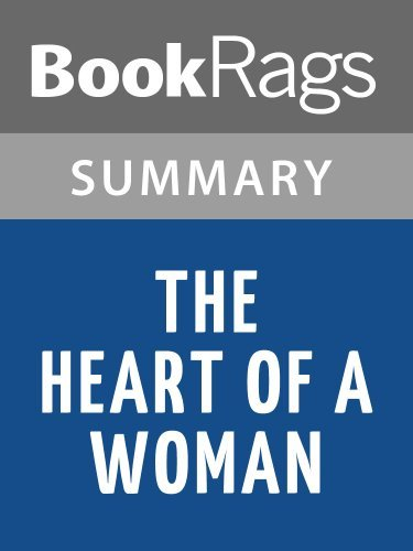 The Heart of a Woman by Maya Angelou   Summary & Study Guide