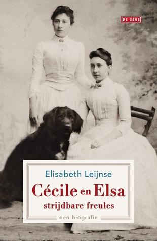 Cécile en Elsa: strijdbare freules