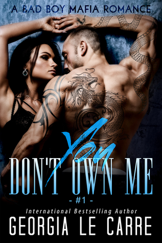 You Don't Own Me Book Cover