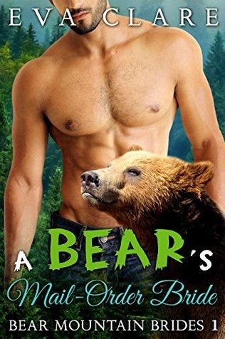 A Bear's Mail-Order Bride (Bear Mountain Brides #1)