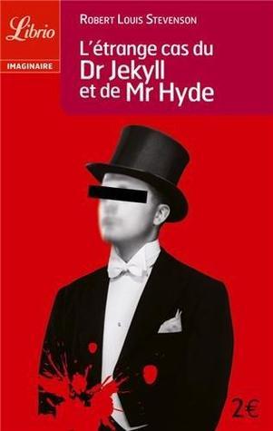 L Etrange Cas Du Dr Jekyll Et de MR Hyde