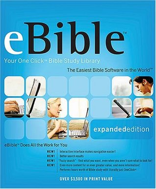 eBible Expanded Edition