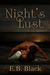 Night's Lust (God Of Light #2)