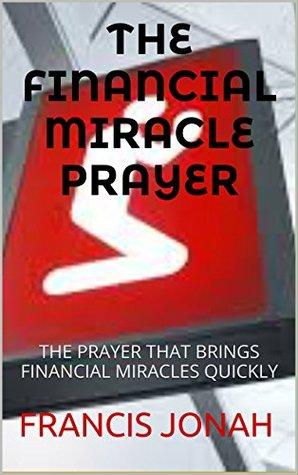 Books The Financial Miracle Prayer Spiritual Christian Religious