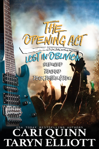 The Opening Act(Lost in Oblivion 0.5-1.5)