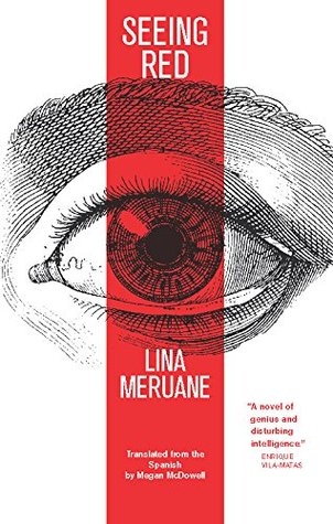 Ebook Seeing Red by Lina Meruane DOC!