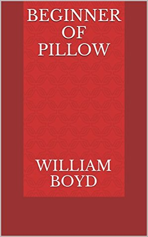 Beginner of Pillow