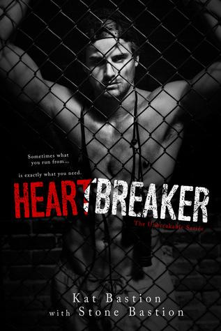 Heartbreaker (Unbreakable, #1)