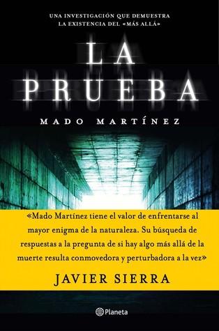 La Prueba by Mado Martínez
