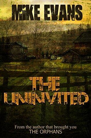 The Uninvited #1