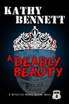 A Deadly Beauty (LAPD Detective Maddie Divine #4)