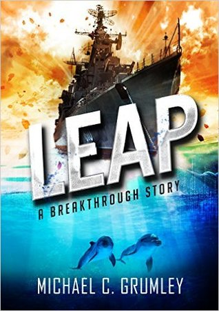 Leap (Breakthrough #2)