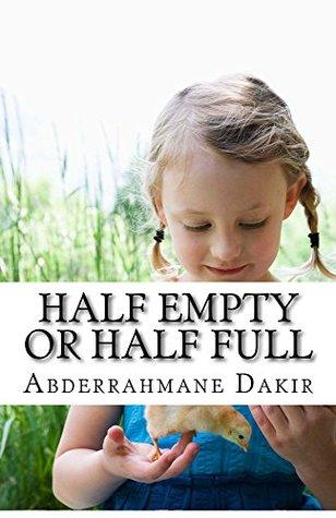 Half Empty Or Half Full