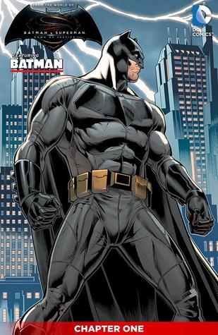 Batman V Superman: Prequel Comics