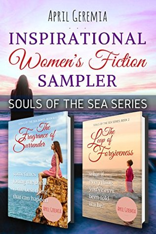 Free Inspirational Women's Fiction Sampler: Souls of the Sea Series Sampler (Books 1-2)