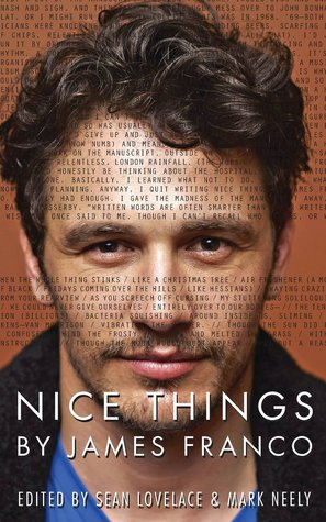 Nice Things by James Franco