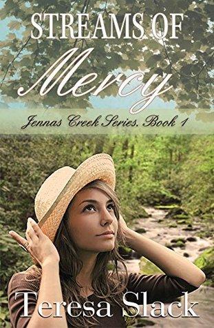 Streams of Mercy: A Small Town Suspense Novel