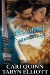 Consumed (Lost in Oblivion, #3.5)