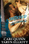 Shattered (Lost in Oblivion, #4)