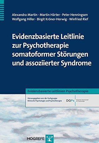 evidenzbasierte-leitlinie-zur-psychotherapie-somatoformer-strungen-und-assoziierter-syndrome